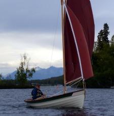 Wooden Boat Designs Plans Kits Arch Davis Design