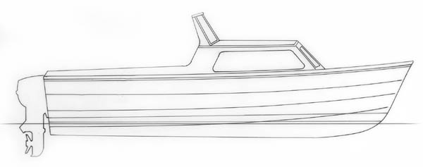Wood Boat Plans Wooden Boat Kits And Boat Designs Arch