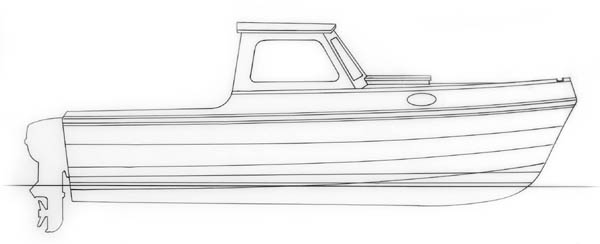 Large wood boat plans Learn how ~ Pages