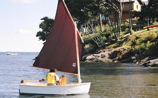 Wood Boat Plans, Wooden Boat Kits and Boat Designs - Arch