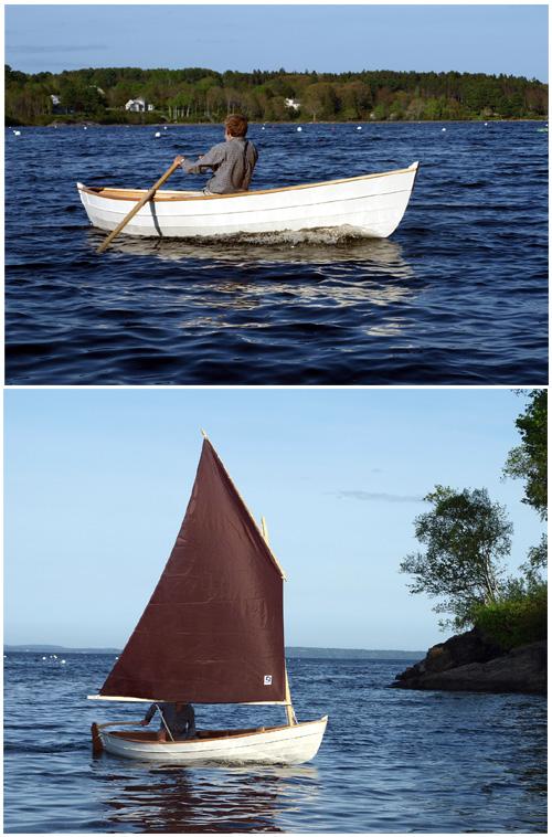lightweight sailboat Gallery